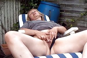 straight,german,amateur,mature,granny,outdoor,masturbation,solo nymph