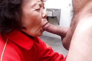 asian,blowjob,swallow Um,granny,straight