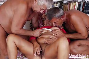 amateur,compilation,granny,straight