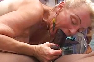 Thick tits,creampie,granny,interracial,mature,straight