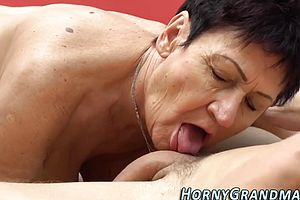 Blowjobs,hardcore,outdoor,granny,sucking