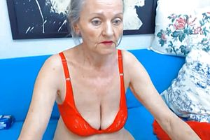 Thick clit,granny,mature,russian,webcam,straight