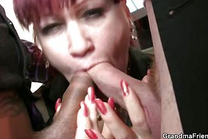 amateur,blowjob,granny,mature,reality
