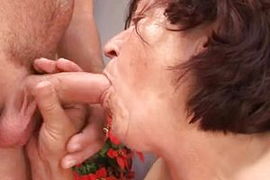 Granny,hairy,creampie,mature,straight
