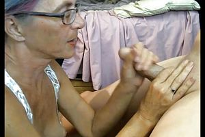close up,toys,granny,mature,straight