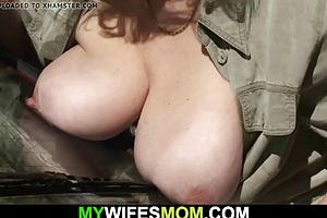 Big tits,granny,matures,hardcore,wife