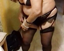 amateur,granny,italian,lingerie,old young