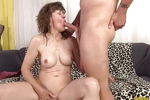 blowjobs,brunette,cumshot,granny,hardcore,matures,tattoo,babes