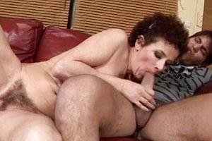 Hairy,mature,old Amp,young,granny,cougar