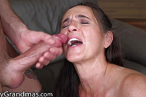 Cumshot,hardcore,mature,facial,old amp,young,granny,hd Videos,cougar,european