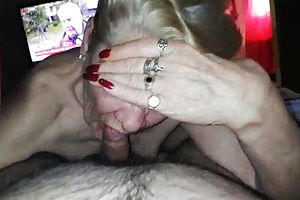amateur,blowjob,mature,granny,argentinian,homemade
