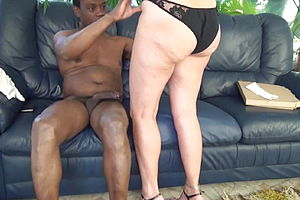 Blowjob,interracial,granny,hd Videos,high heels,big cock,xhamster Premium
