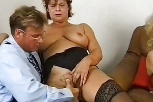 granny,german,cunnilingus,big innate Tits,cum in Mouth,cum Swallowing,fisting,titty drilling