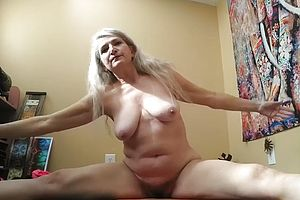 Amateur,milf,solo,striptease,matures,granny,yoga,public Nudity,hairy