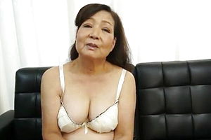 Asian,blowjob,japanese,granny,orgasm,doggy Style,eating Pussy,kissing