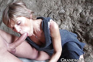 Blowjob,mature,tits,facial,old Amp,young,granny,outdoor,young,sensual,grandma,big Cock,sensual blowjob,mature Babe,young Guy,gives Blowjob,outdoor Blowjob,young Tied